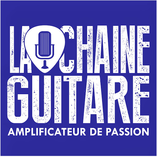 LA-CHAÎNE-GUITARE-LOGO