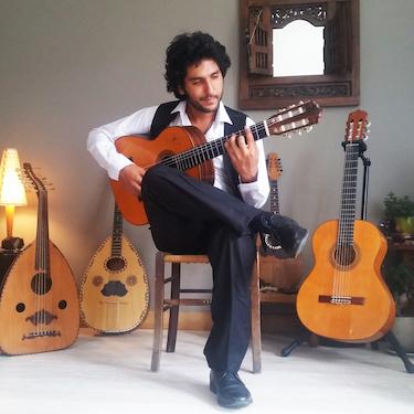 http://carpediese.fr/Professeur de Guitare